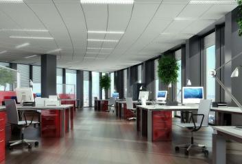 Kế toán dịch vụ cho thuê văn phòng chuẩn xác nhất