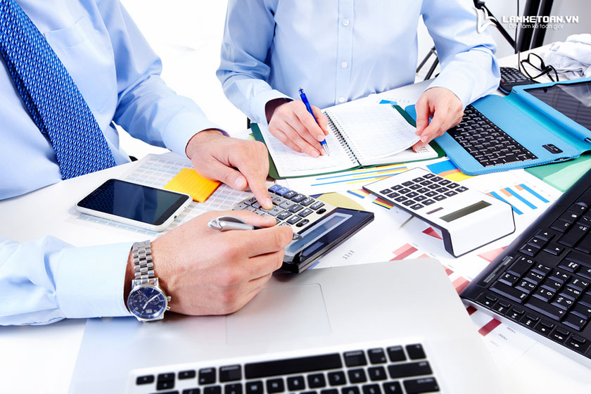 Hướng dẫn hạch toán tiền thuê văn phòng