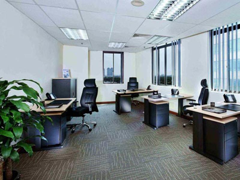 Văn phòng cho thuê Quận 1