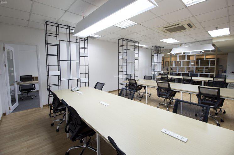 Cách tính diện tích cho thuê văn phòng