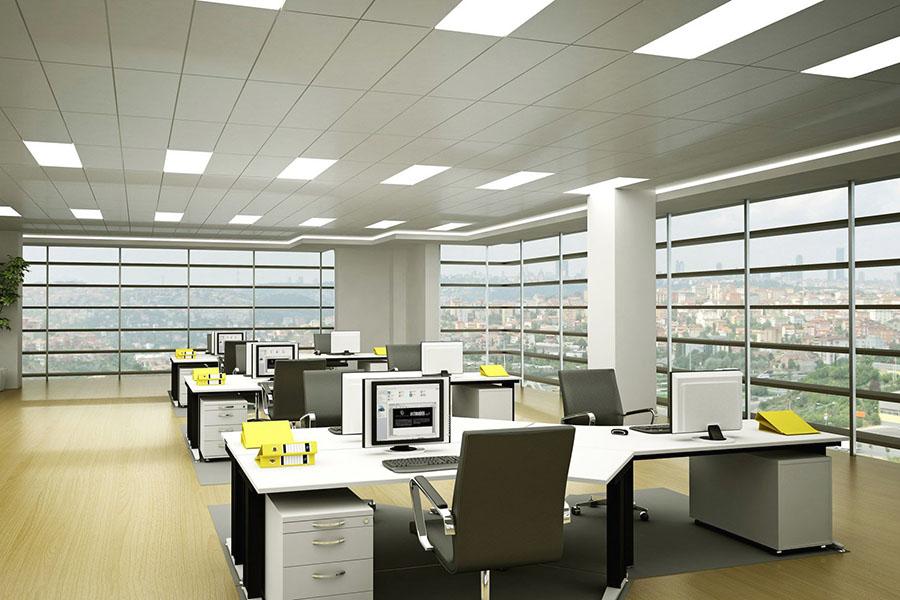 Tiết kiệm khi thuê văn phòng mang lại nhiều lợi ích khi mở công ty