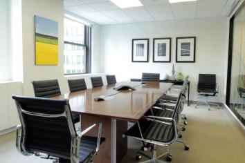 Chi phí thuê văn phòng không có hóa đơn và cách xử lý