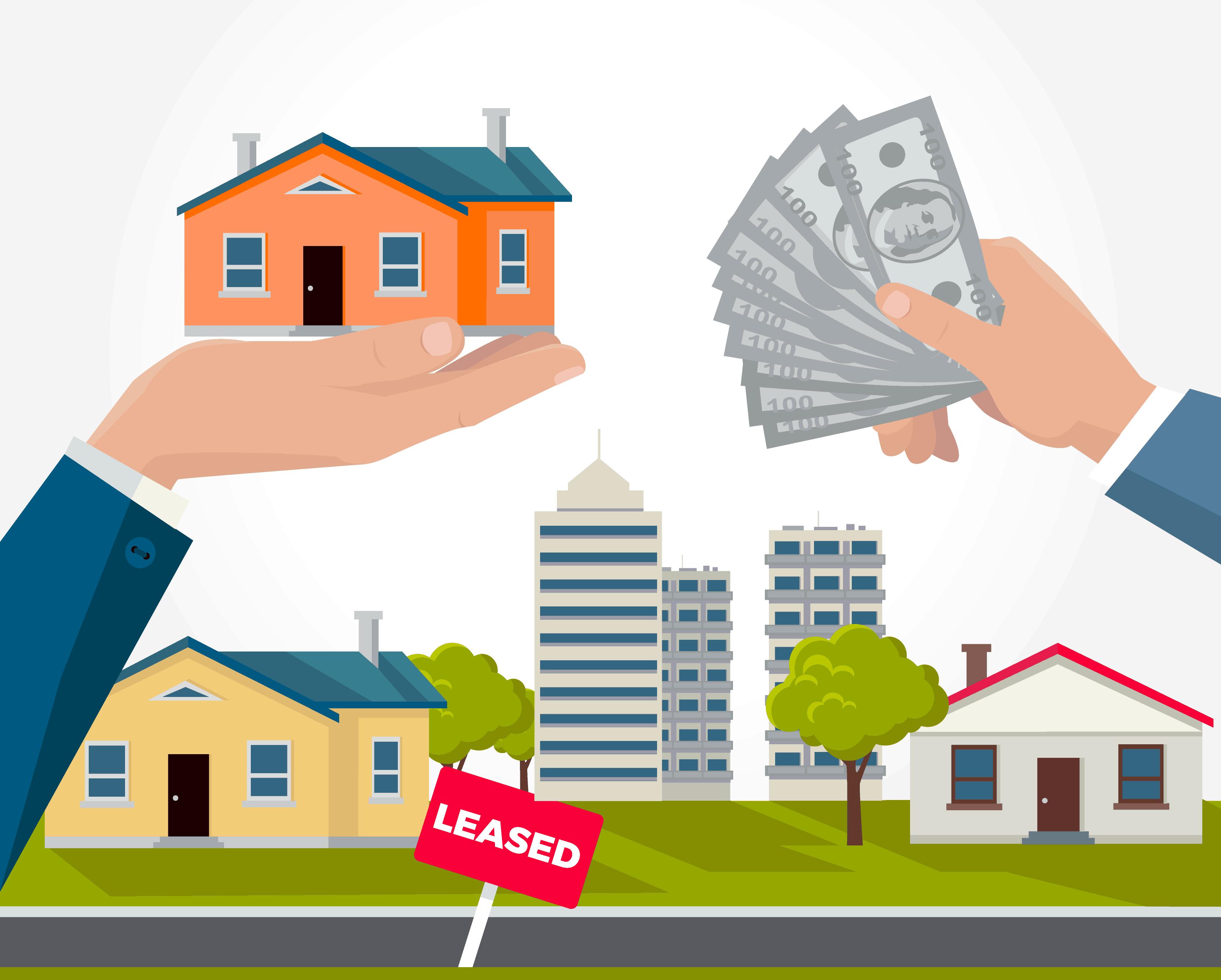 Thanh toán các chi phí trước khi chấm dứt hợp đồng thuê văn phòng