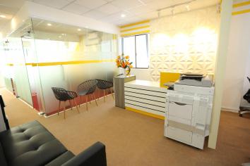 Cho thuê chỗ ngồi làm việc giá rẻ TpHCM