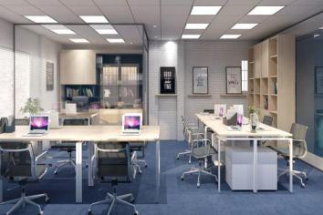 Cho thuê văn phòng 10m2 giá rẻ