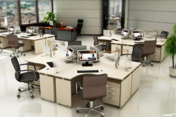 Cho thuê văn phòng ảo tại Mê Linh Point Tower Quận 1