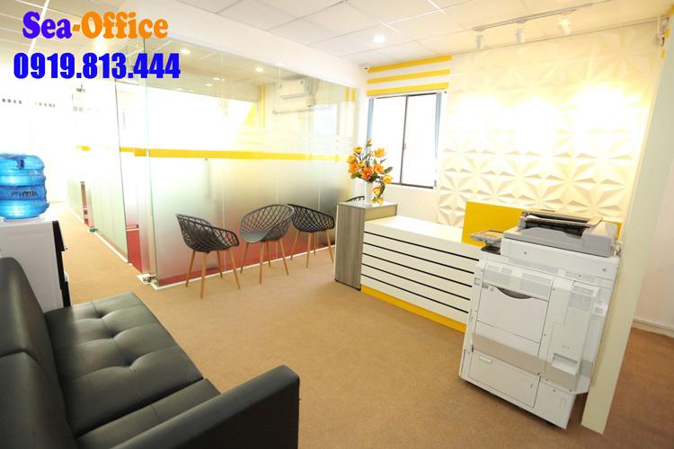 Dịch vụ cho thuê văn phòng ảo quận 3