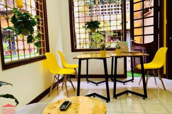 Cho thuê văn phòng full nội thất – Tại sao bạn nên sử dụng dịch vụ này?
