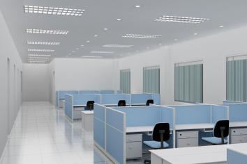 Cho thuê văn phòng huyện Nhà Bè giá rẻ