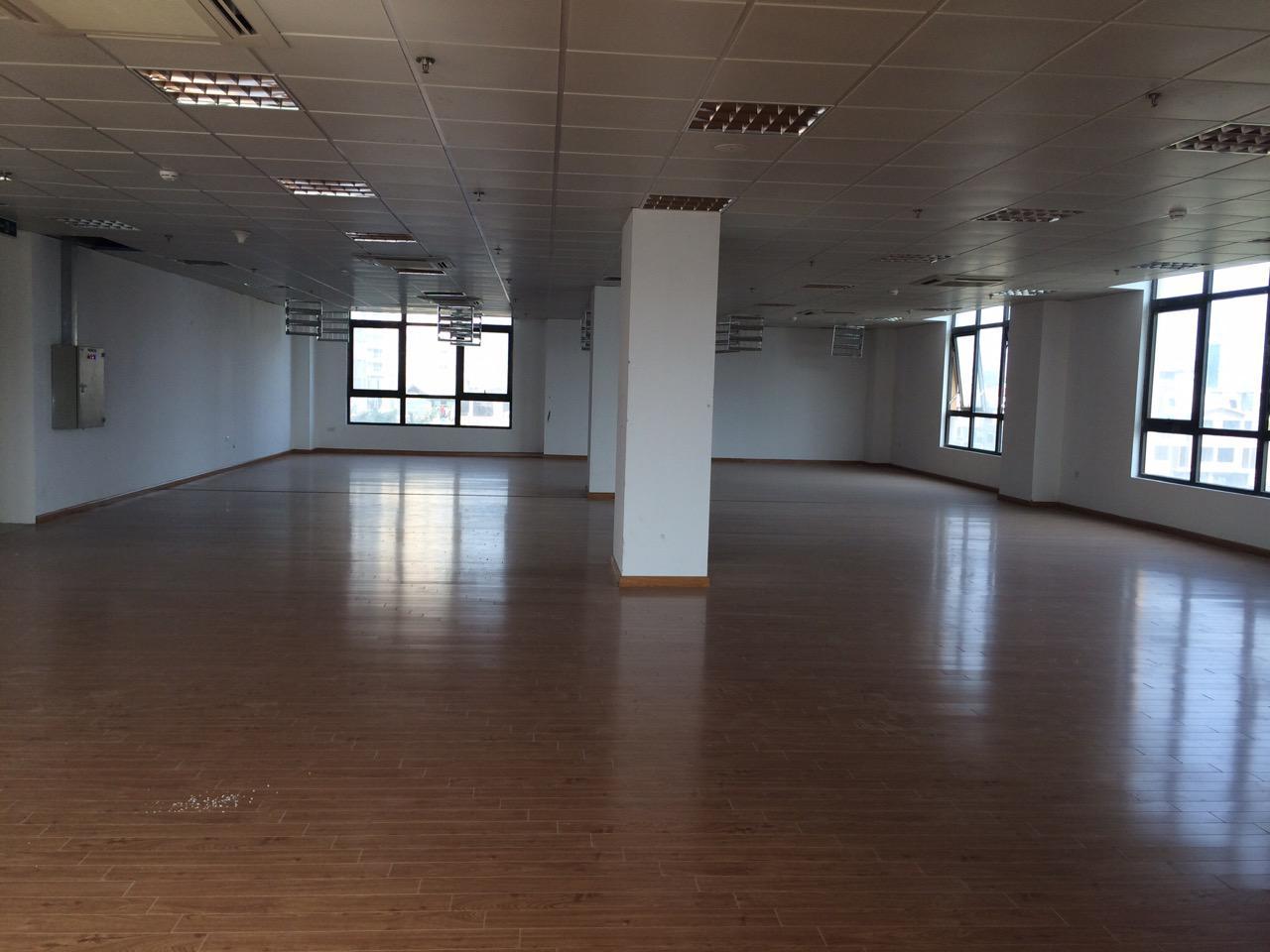 Cho thuê văn phòng ở TP Hồ Chí Minh