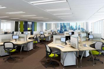 Cho thuê văn phòng tại Hồ Chí Minh và những quận phát triển bậc nhất Sài thành