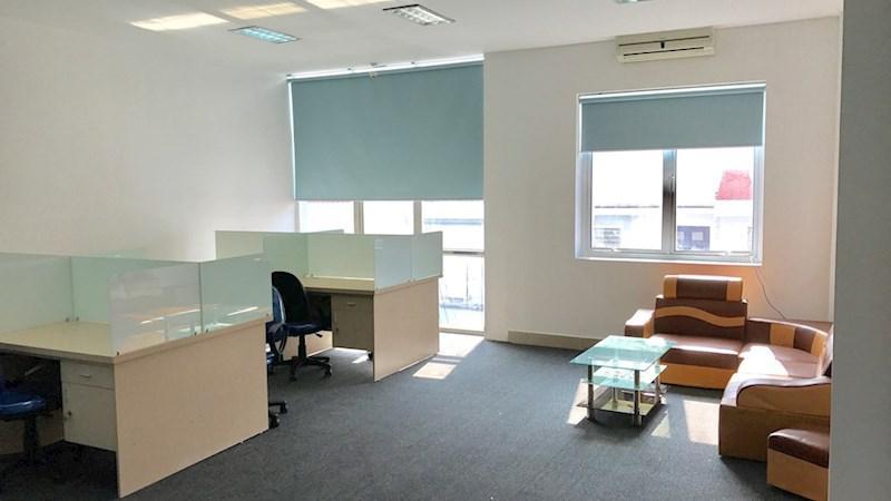 Chú ý về địa điểm, diện tích khi ký hợp đồng thuê văn phòng làm việc