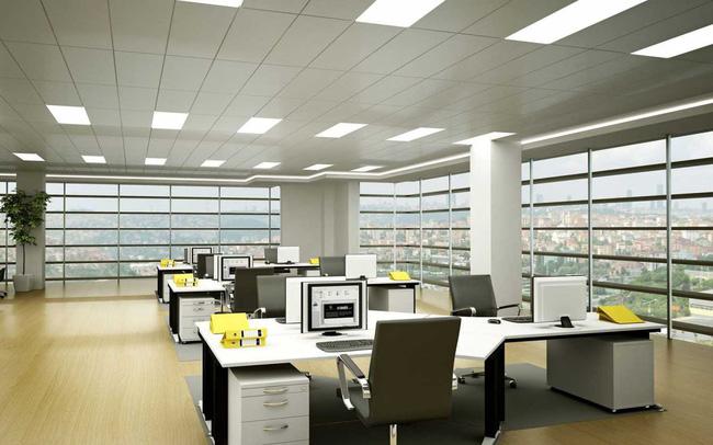 Giá thuê văn phòng hạng B ở HCM