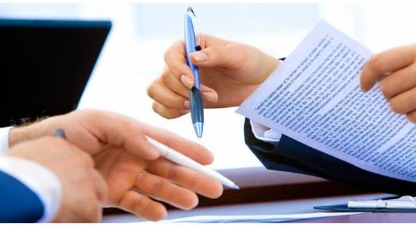 Hạch toán chi phí thuê văn phòng không có hóa đơn -2