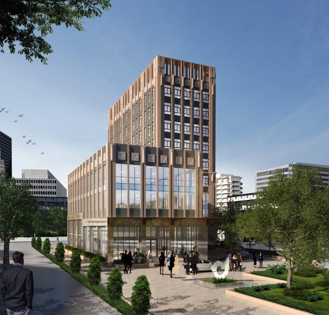 Văn phòng cho thuê tại Thủ Đức TPHCM