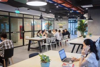 Cho thuê văn phòng làm việc chung – Thông tin bổ ích về lĩnh vực này