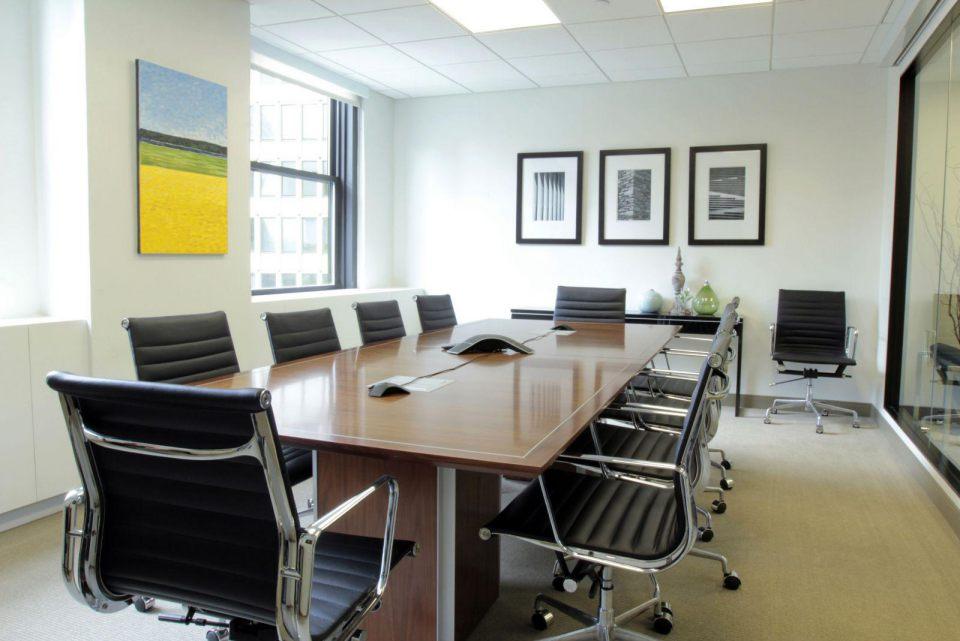 Làm rõ về quyền và nghĩa vụ của 2 bên trong hợp đồng thuê văn phòng làm việc