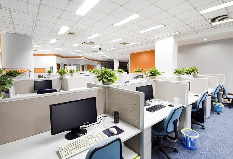 Dịch vụ cho thuê văn phòng ảo là gì
