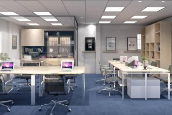 Mẫu công văn đề nghị giảm giá thuê văn phòng