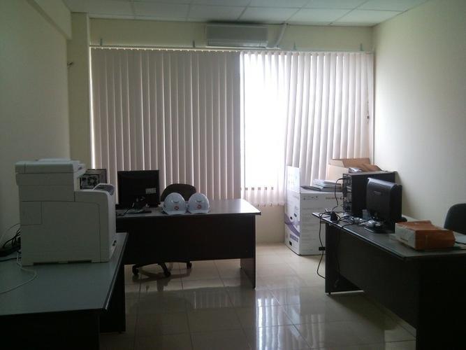 cho thuê văn phòng 20m2