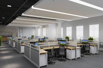 Cho thuê văn phòng tại Thành phố Thủ Đức TPHCM