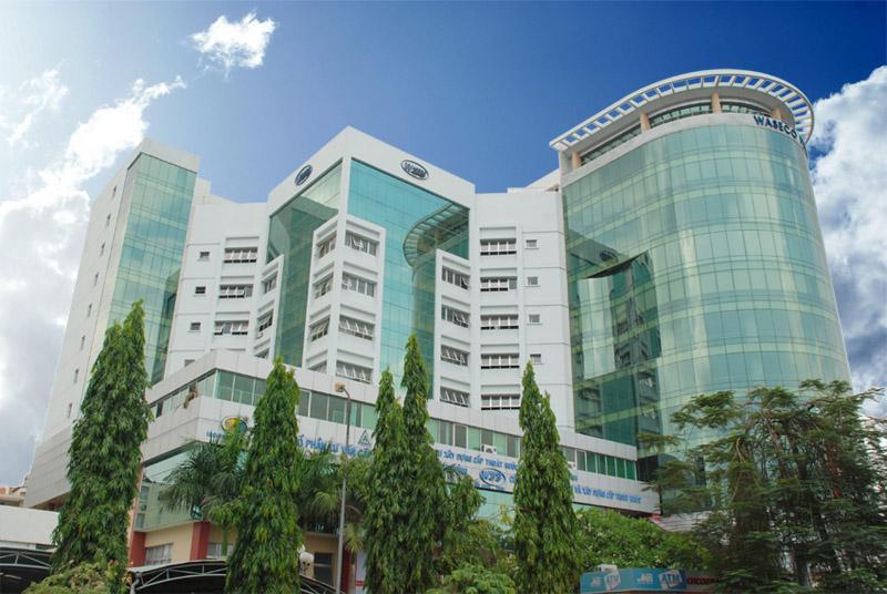 Nhu cầu thuê văn phòng quận Tân Bình được đáp ứng bởi Sea-office