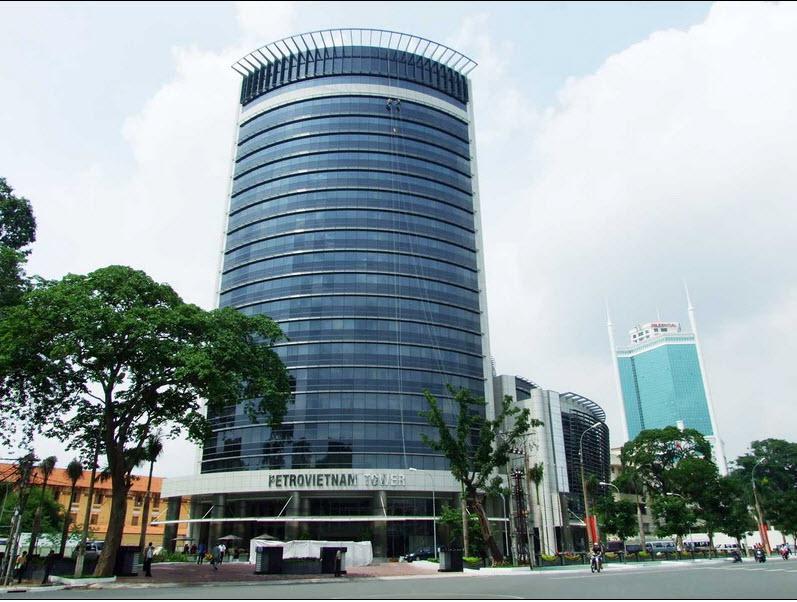 Nhu cầu thuê văn phòng quận Tân Bình ngày càng gia tăng