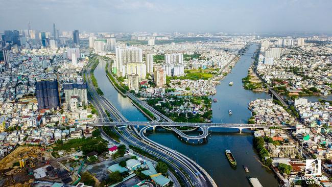 Tân Bình là một quận sầm uất tại thành phố Hồ Chí Minh