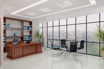 Cần thuê văn phòng quận Phú Nhuận? Tiết lộ 5 vị trí tuyệt đẹp
