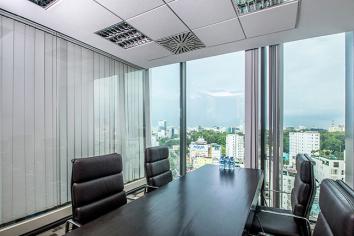 Cho thuê văn phòng trọn gói quận Phú Nhuận ưu đãi lớn
