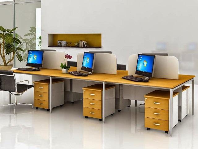 Sea Office tuyển nhân viên cho thuê văn phòng