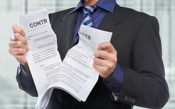 Không phải trường hợp nào cũng có thể chấm dứt hợp đồng thuê