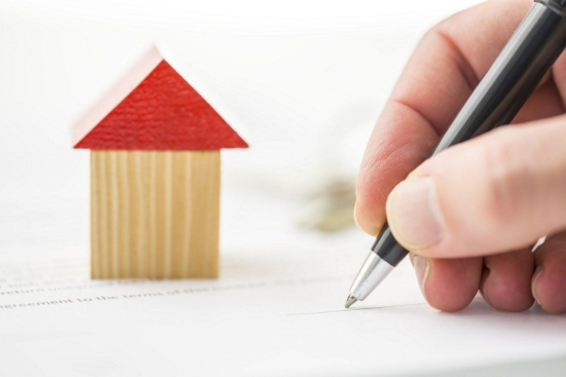 Thông tin về thanh lý hợp đồng thuê văn phòng