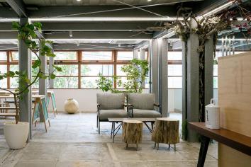 Cho thuê văn phòng chia sẻ Quận Thủ Đức TPHCM có sẵn nội thất, vị trí đẹp