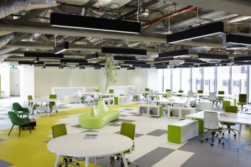 Thuê văn phòng giá rẻ Tân Phú và những thắc mắc về thuê văn phòng