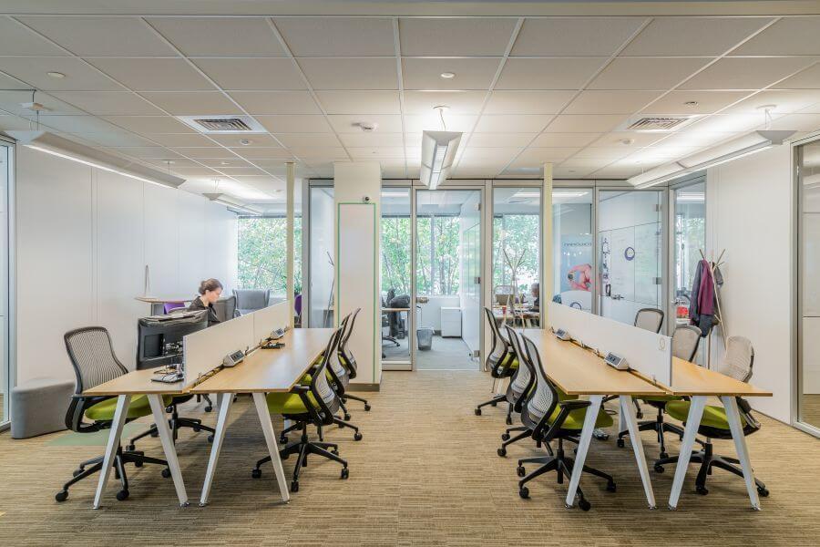 thuê văn phòng làm việc tại quận 9