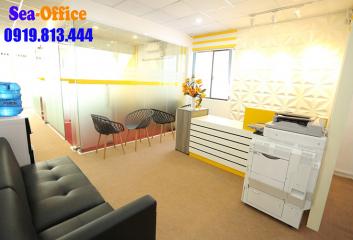 Dịch vụ cho thuê văn phòng ảo Quận Gò Vấp TPHCM 499.000đ