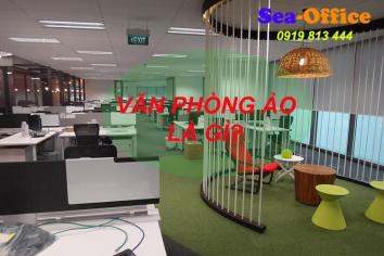 Văn phòng ảo là gì? Những điều bạn cần biết về thuê văn phòng ảo?