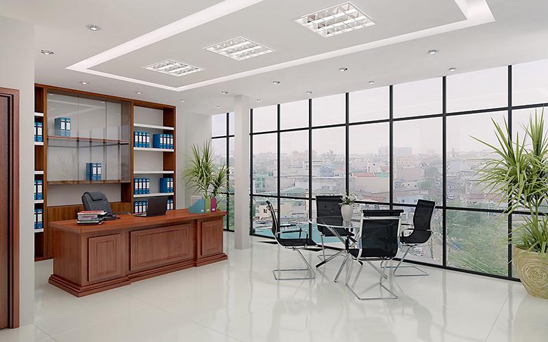 Cho thuê văn phòng ảo giá rẻ