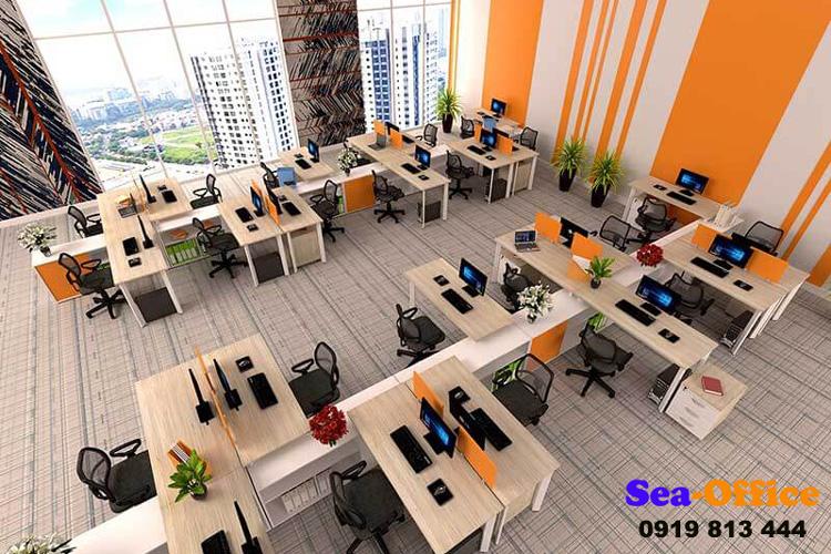 văn phòng ảo tại Me Linh Point Tower