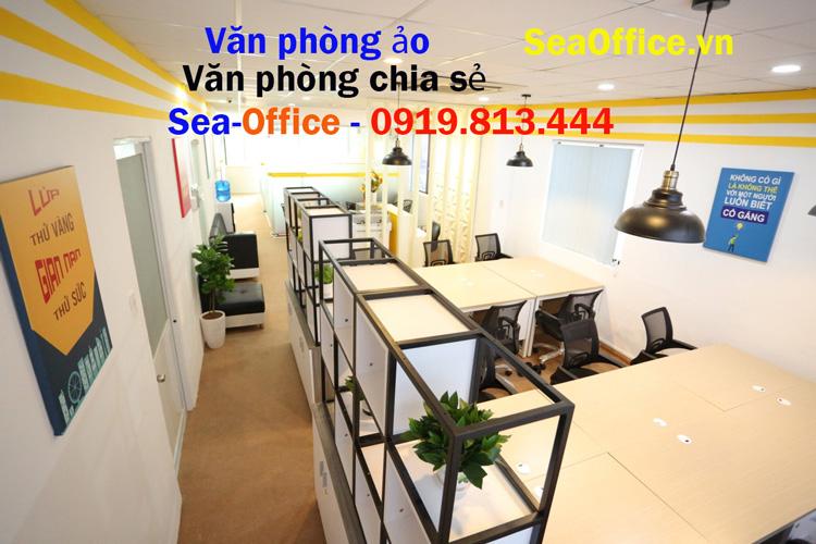 Văn phòng ảo quận Tân Phú HCM