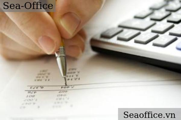 chi phí thuê văn phòng cho vào tài khoản nào