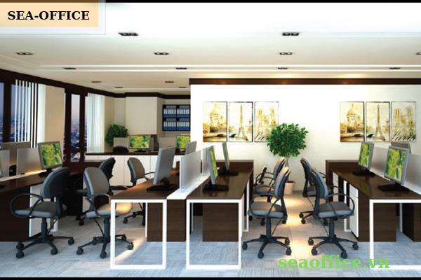 Cho thuê văn phòng quận Phú Nhuận -2