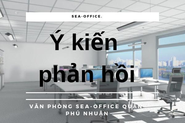 Cho thuê văn phòng quận Phú Nhuận -3