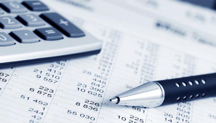 Hạch toán tiền đặt cọc thuê văn phòng -1