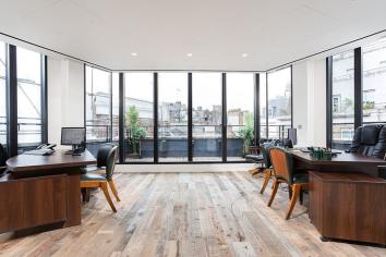 Chi phí thuê văn phòng là gì? Chi phí thuê văn phòng bao nhiêu thì hợp lý?