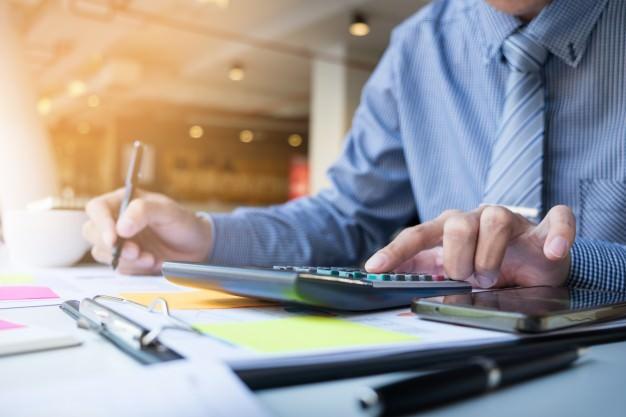 Chi phí thuê văn phòng dựa vào tài khoản nào -1