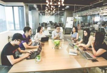 Dịch vụ cho thuê văn phòng chia sẻ tại TPHCM
