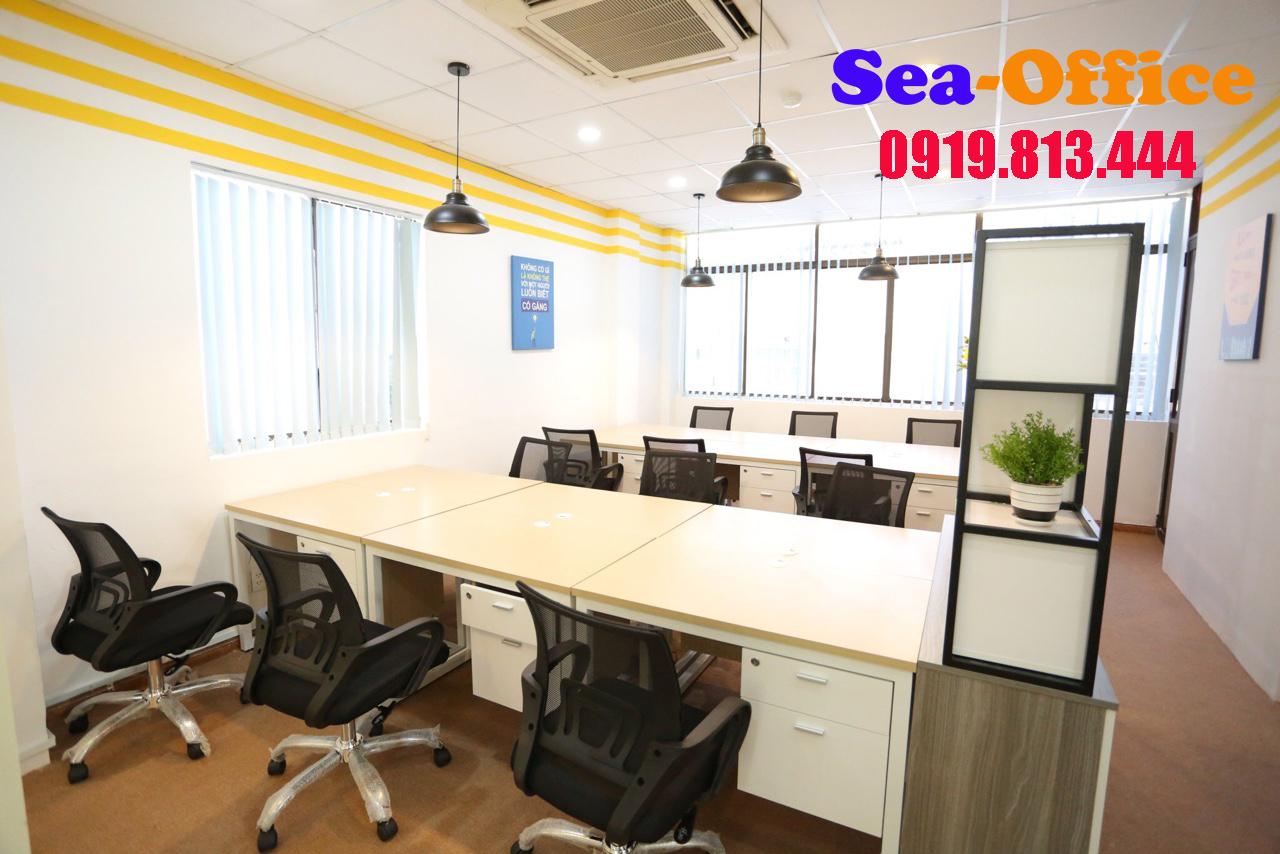 Cho thuê văn phòng ảo quận Bình Thạnh