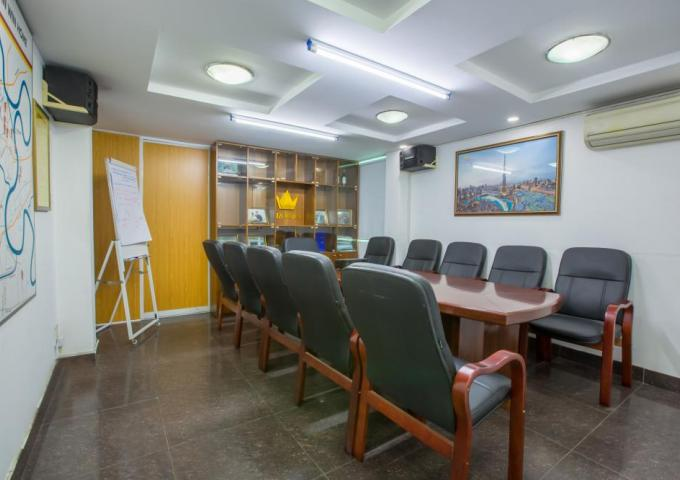Cho thuê văn phòng ảo quận Bình Tân -1